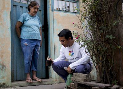 Mundo Sano y su trabajo sobre dengue